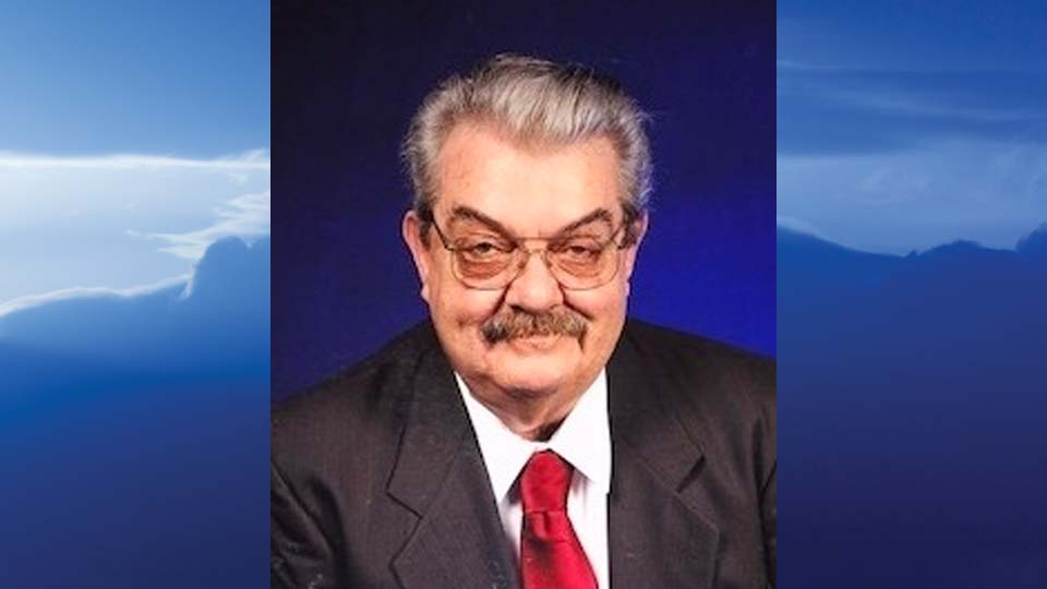 Dave W. Coss, New Middletown, Ohio - obit