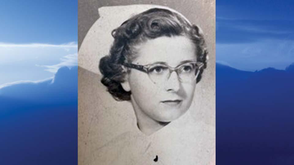 Dolores Bender Kolesar, Hubbard, Ohio - obit