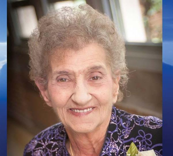 Dorothy J. Lucente, New Middletown, Ohio-obit