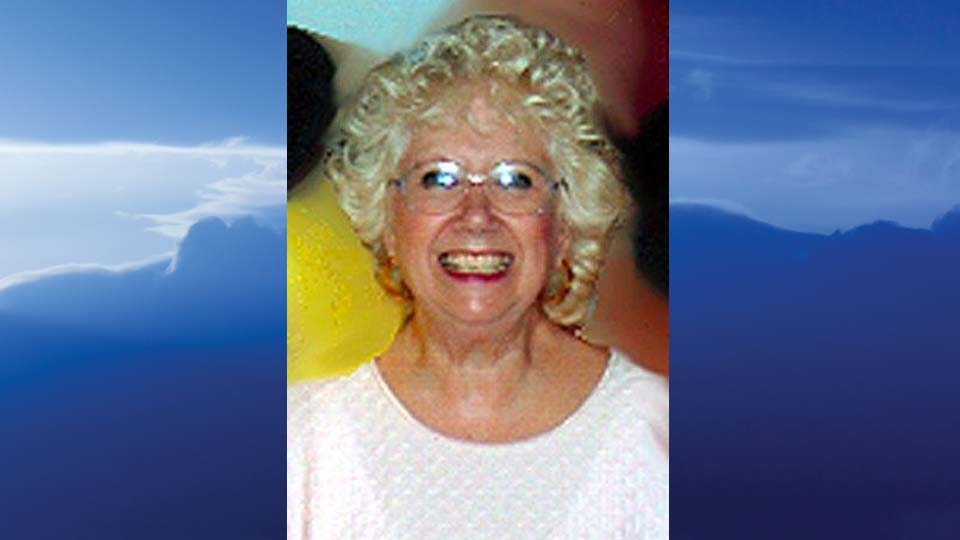 Eileen C. Pack, Liberty Township, Ohio - obit