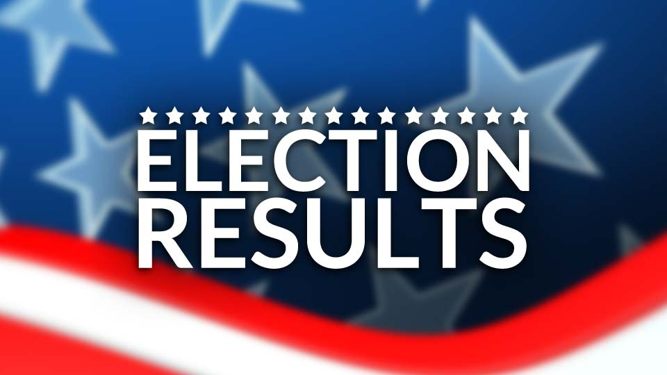 Election results from WKBN 27 First News, You Local Election Headquarters.