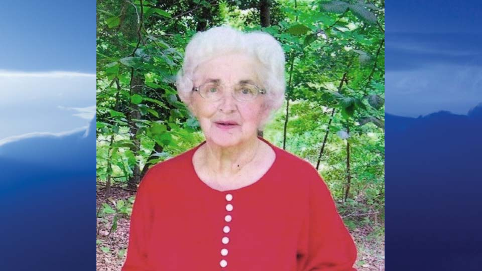 "Elizabeth ""Betty"" Gentile, Struthers, Ohio - obit"