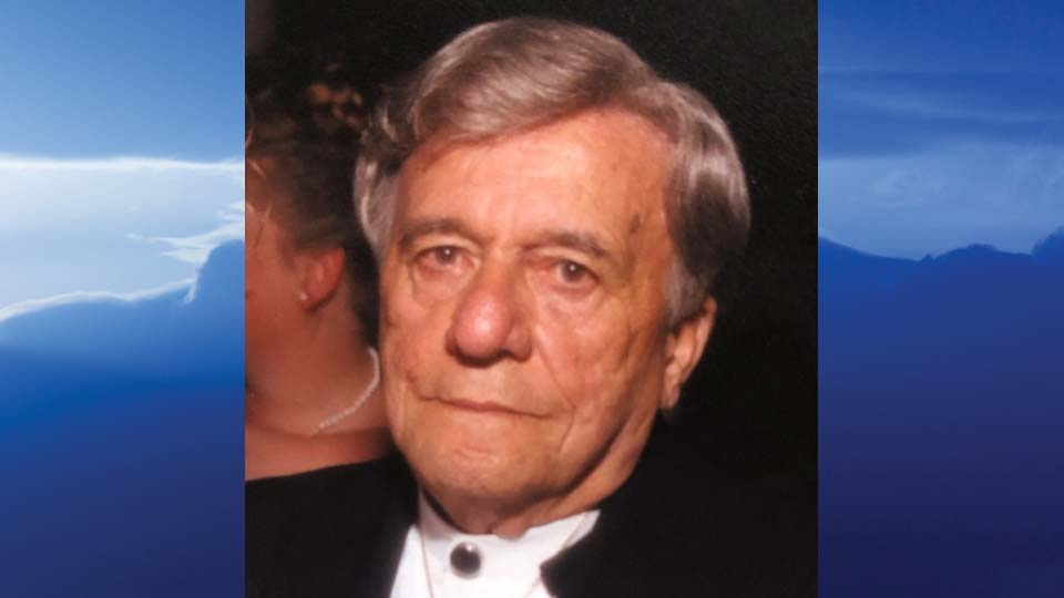 Eugene Stanley Barber, Youngstown, Ohio - obit