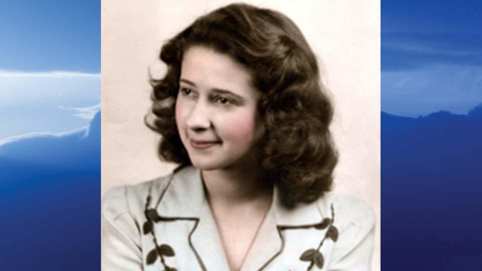 Florence Marie Parker Alexander, Hermitage, Pennsylvania - obit