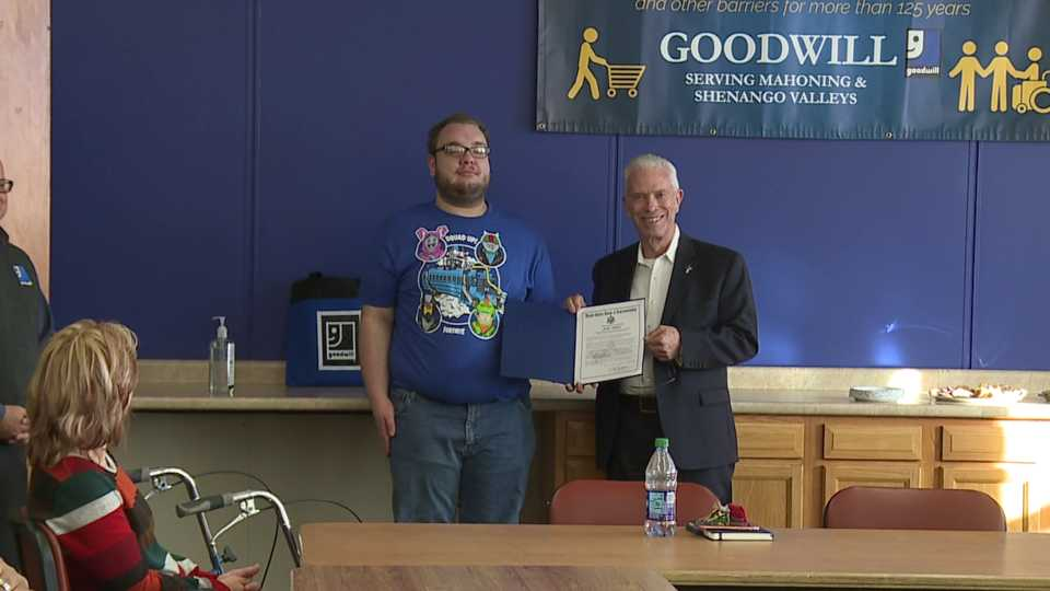 Youngston Area Goodwill Industries, IT support certification