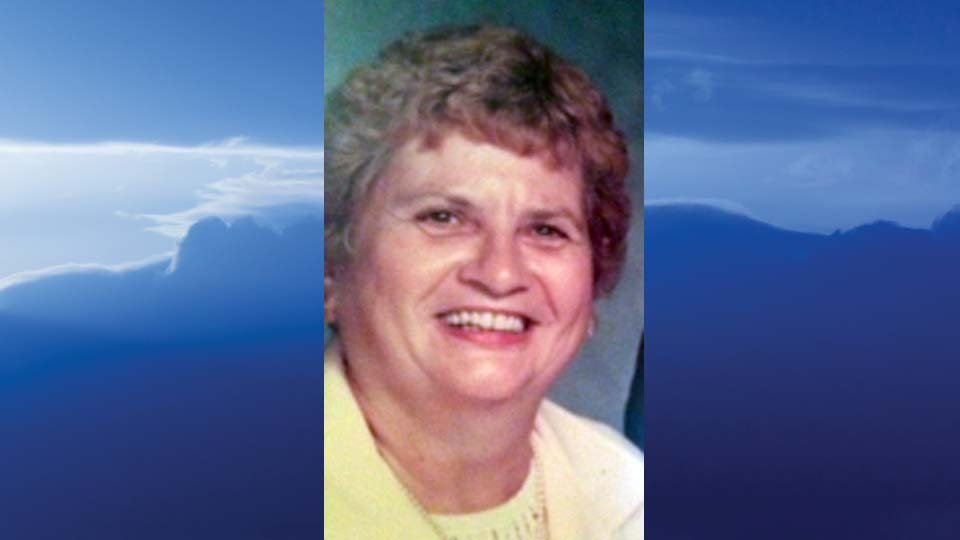 Grace Berry, New Middletown, Ohio - obit