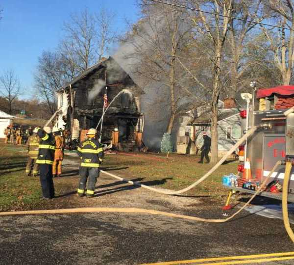 house fire warren township nov. 17