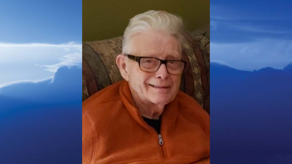 "John H. ""Jack"" Jones, Berlin Center, Ohio-obit"