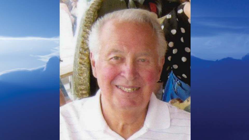 John Hudock, Youngstown, Ohio - obit