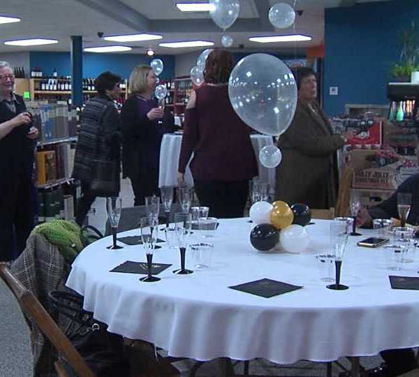 League of Women Voters Greater Youngstown fundraiser