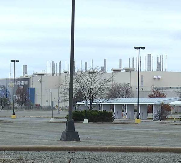 Lordstown Motors Corp. CEO is looking forward to moving into the former GM assembly plant.
