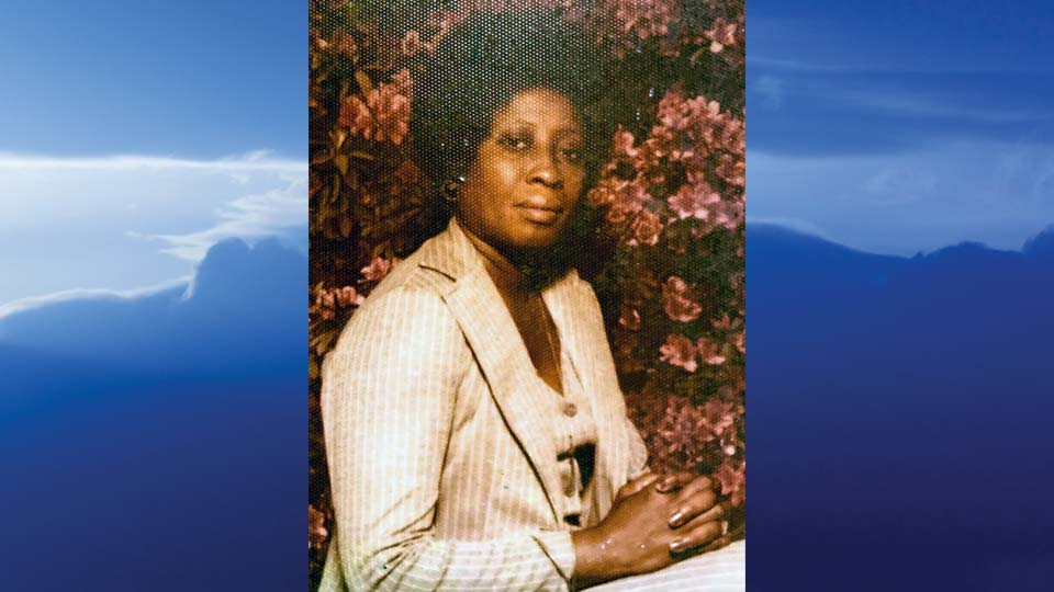 Louise Moore, Youngstown, Ohio - obit