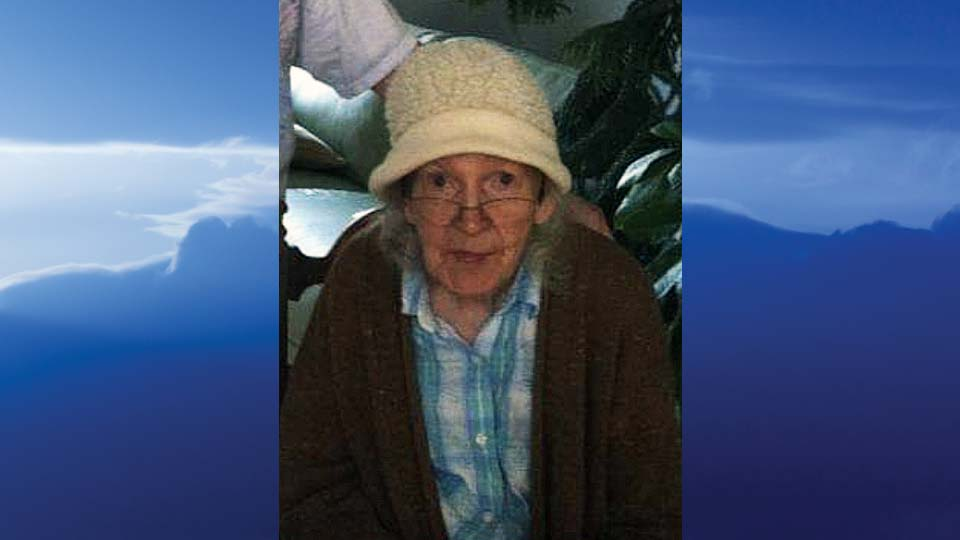 Lucy Marie (Givens) Ware, Salem, Ohio-obit