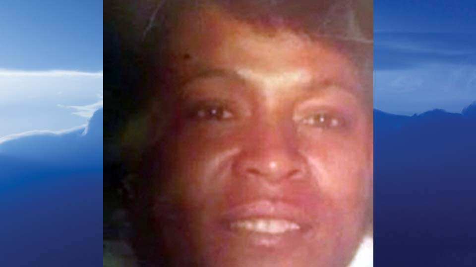 Mary Cooper Redd, Youngstown, Ohio - obit