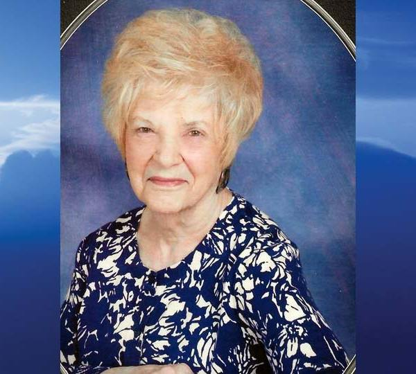 Mary Francis (Ingorvate) Guerrieri, Youngstown, Ohio - obit