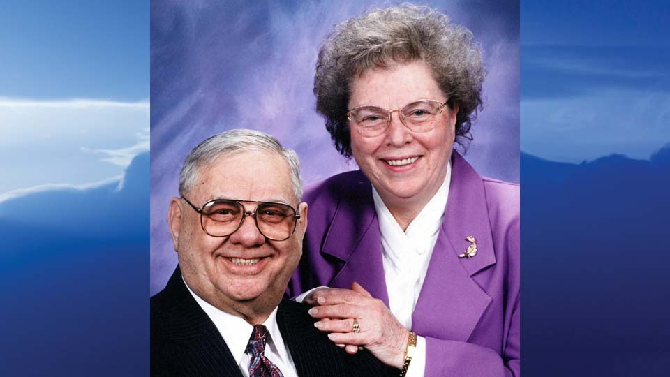Mary Jean Fumerola, Newton Falls, Ohio - obit