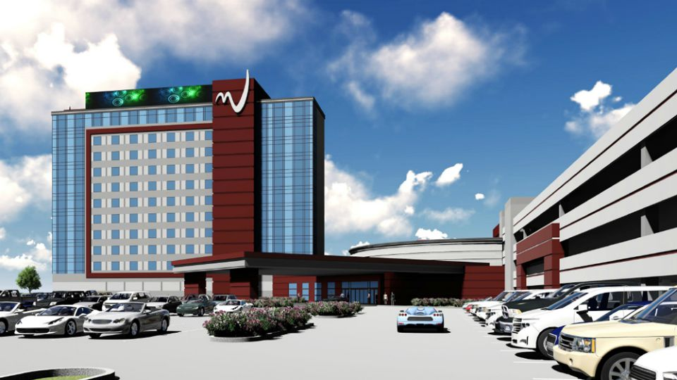 Miami Valley Gaming expansion