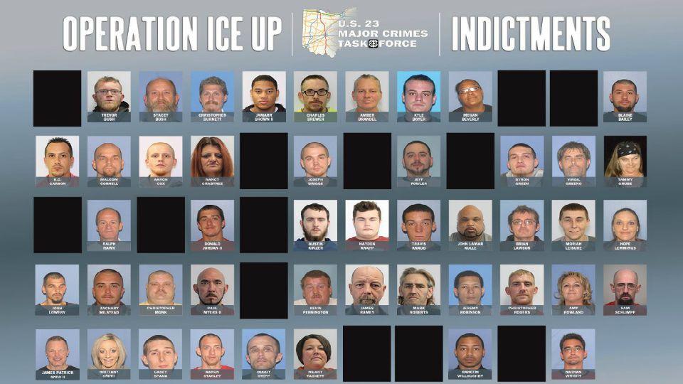 Operation Ice Up
