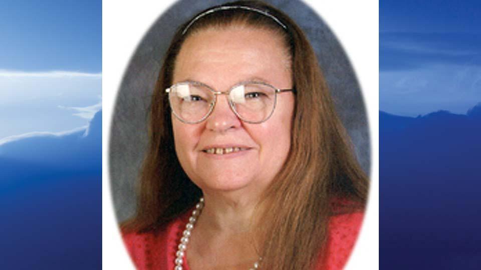 Patricia Ann Kreitzer, Shenango Township, Pennsylvania-obit
