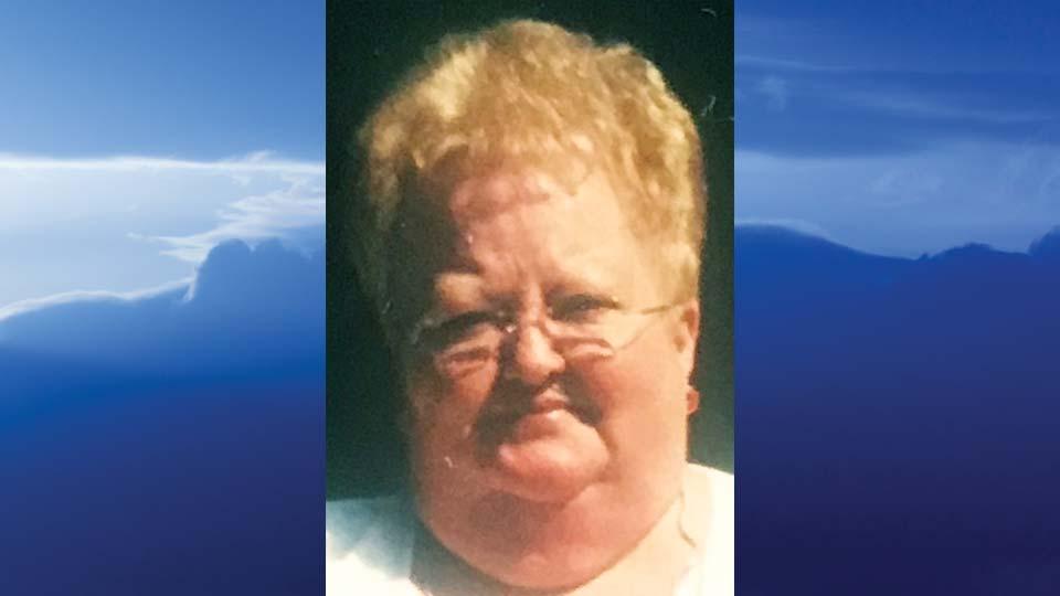 Patricia E. Kelty Johnson, Youngstown, Ohio - obit