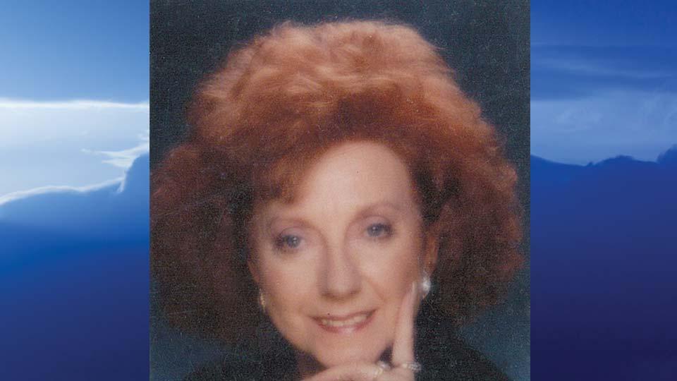 Patricia W. Scherer, Howland, Ohio - obit