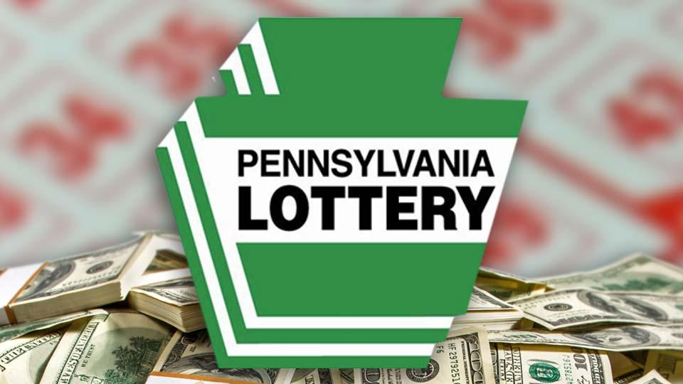 Pennsylvania Lottery generic.