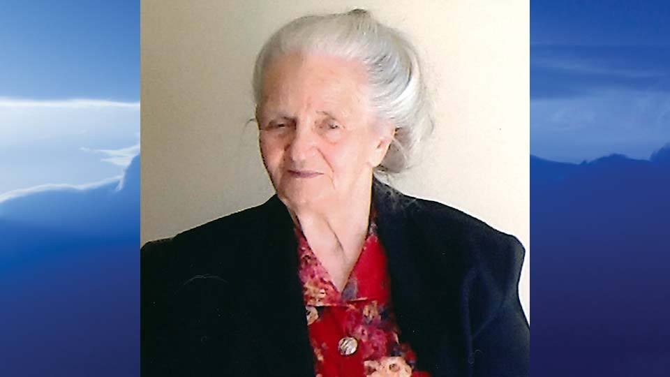 Phyllis C. Johnson, Warren, Ohio - obit