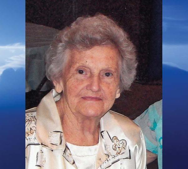 Phyllis Eileen Frantz, West Point, Ohio - obit