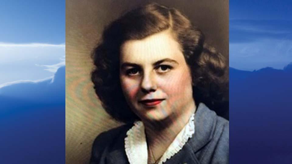 Ramona Jean Perkovich, Newton Falls, Ohio - obit