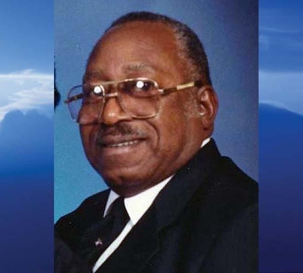 Rev. James Edward Douglass Jr., Youngstown, Ohio-obit
