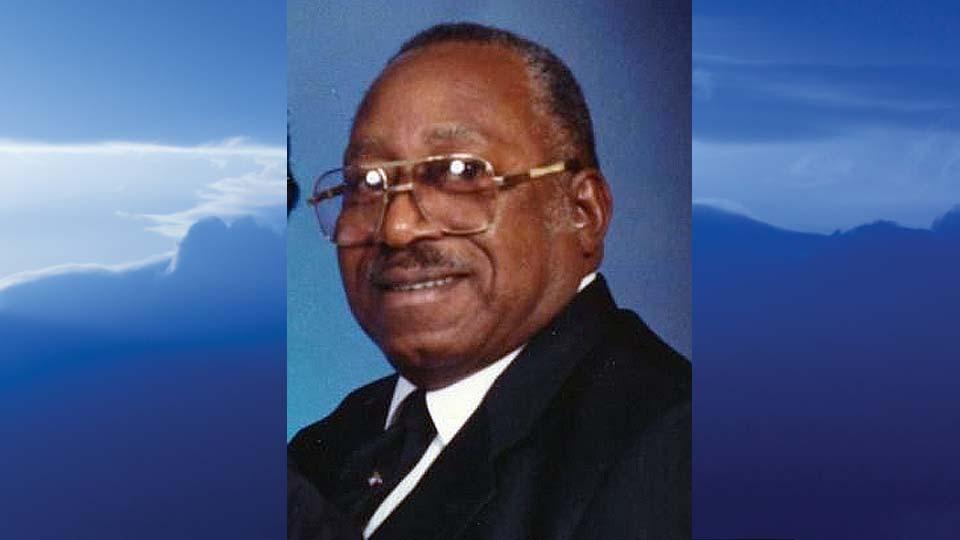 Rev James Edward Douglass Jr Youngstown Ohio Wkbn Com