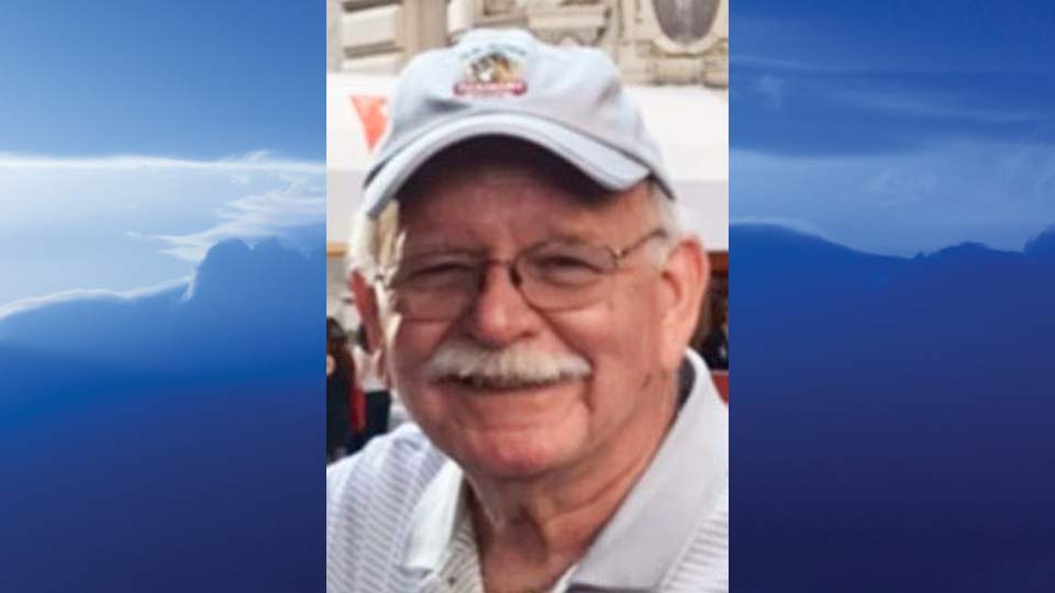"Richard ""Dick"" T. Conroy, Mineral Ridge, Ohio - obit"