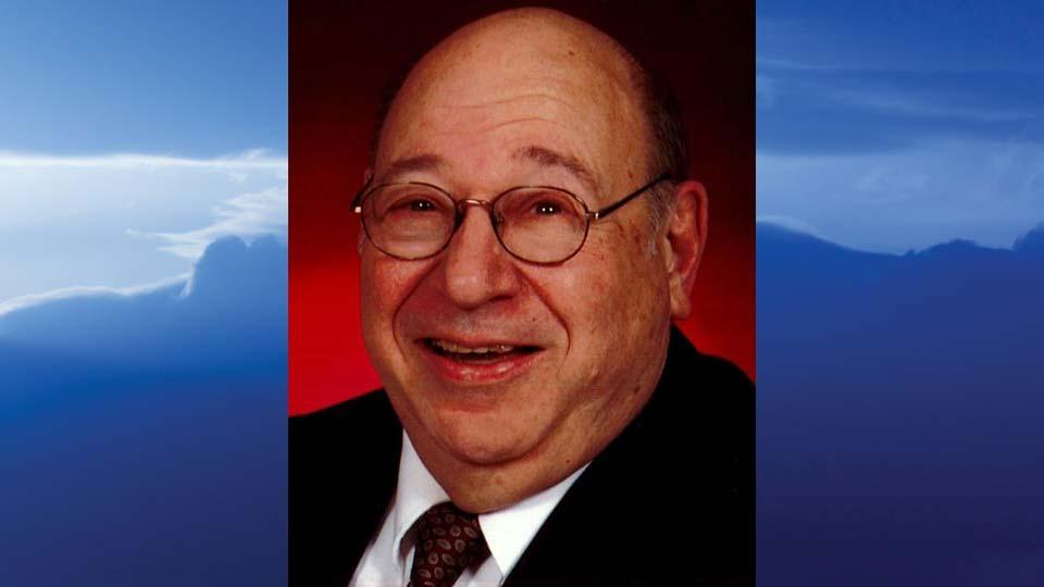 Robert Ferro, Sr., Boardman, Ohio - obit