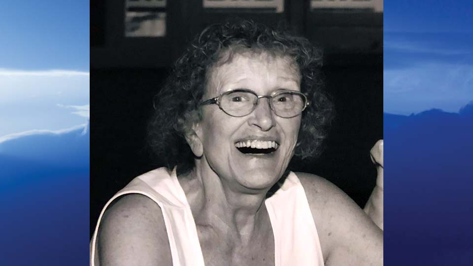 Ruth Irene Bloom, Howland, Ohio - obit