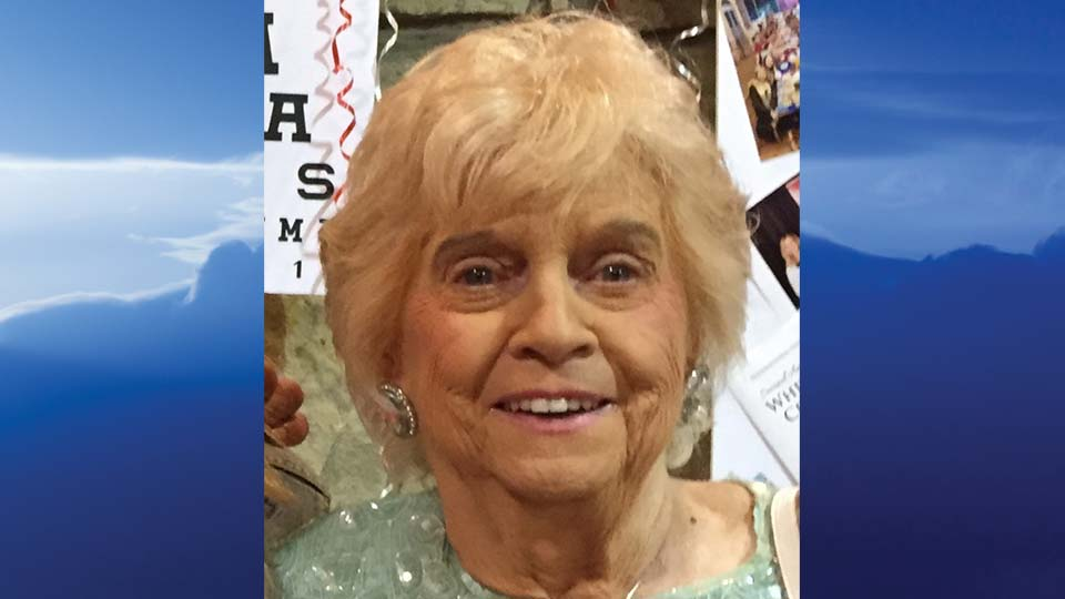 Sally L. Pakalnis, Youngstown, Ohio - obit