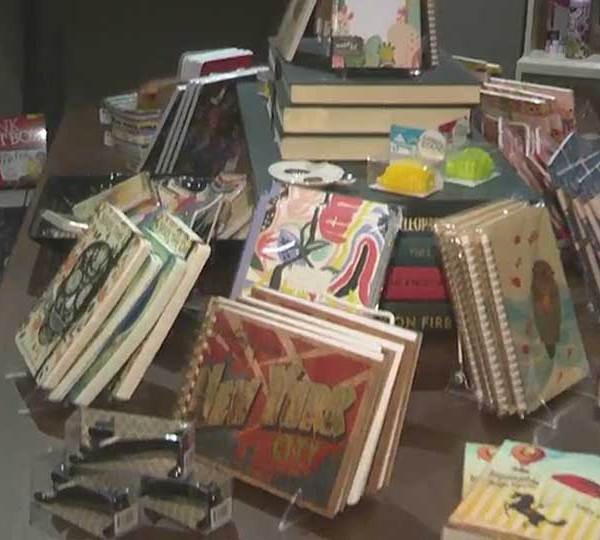 Local shops are gearing up for Small Business Saturday in downtown Sharon.