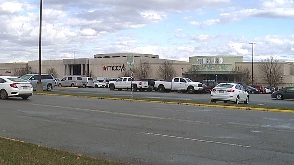 Southern Park Mall, Boardman