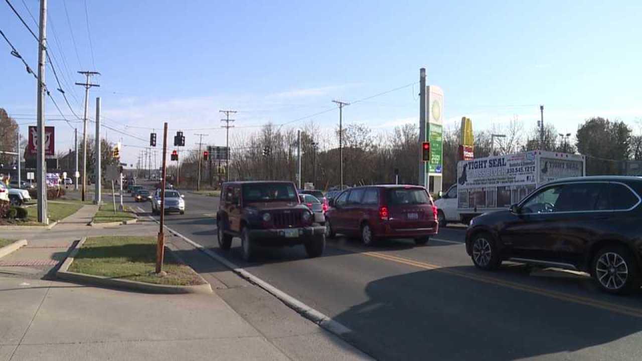 Speed cameras in Weathersfield begin issuing tickets