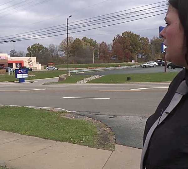 Station Square waitress served woman moments before she was hit by a car crossing Belmont Avenue in Liberty