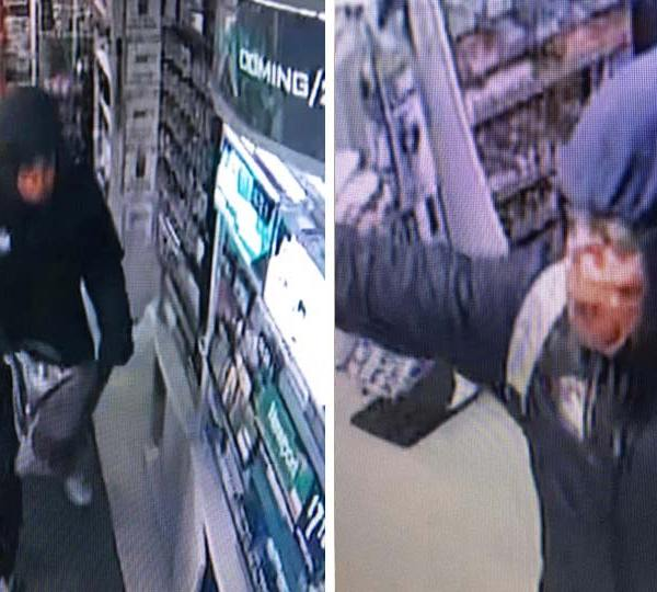 Hi Land Dair robbery, Girard, Ohio