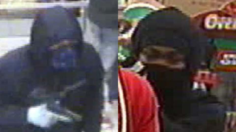 Boardman Robbery Suspects 1