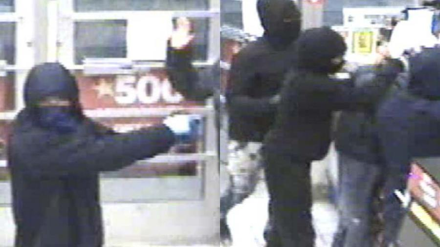 Robbery Suspects 3