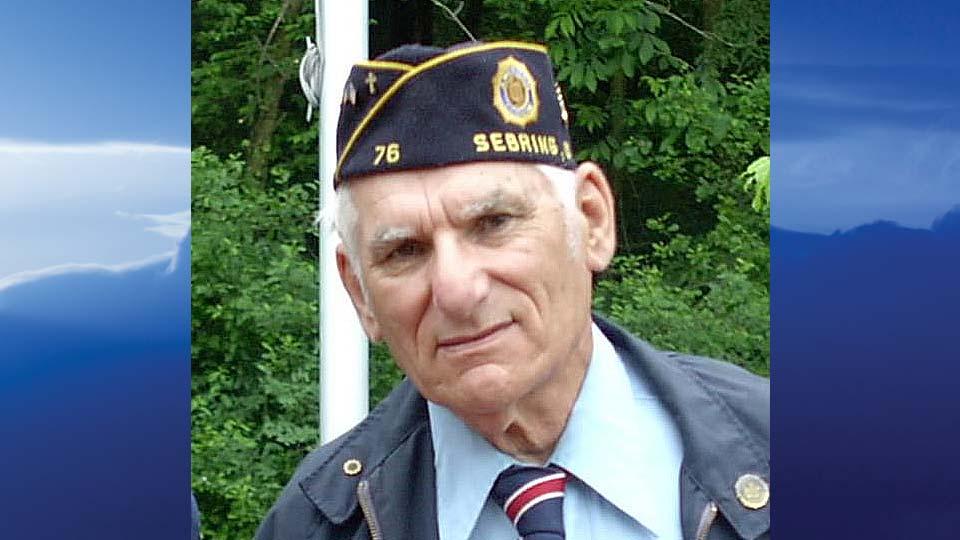 Albert M. Fay, North Benton, Ohio-obit