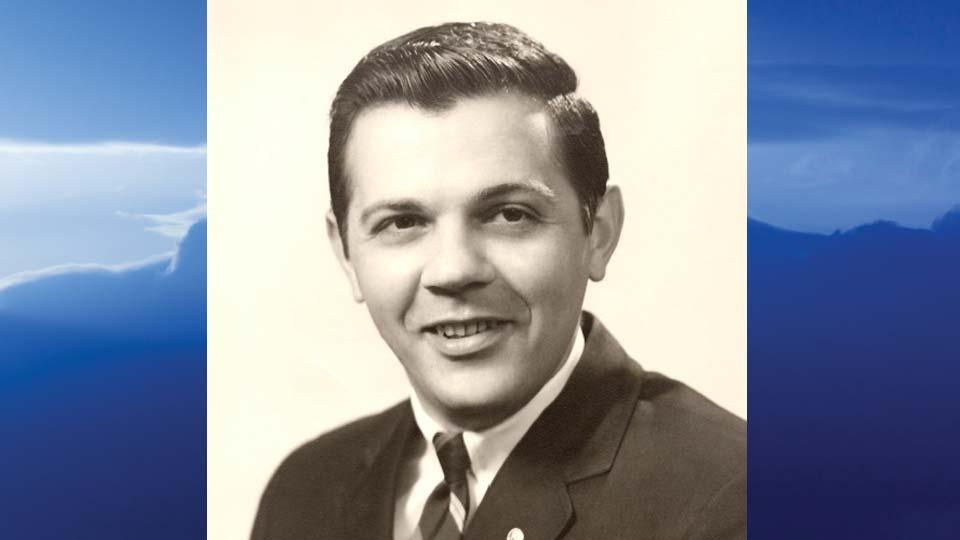 Alexander Thomas Yankush, Youngstown, Ohio - obit