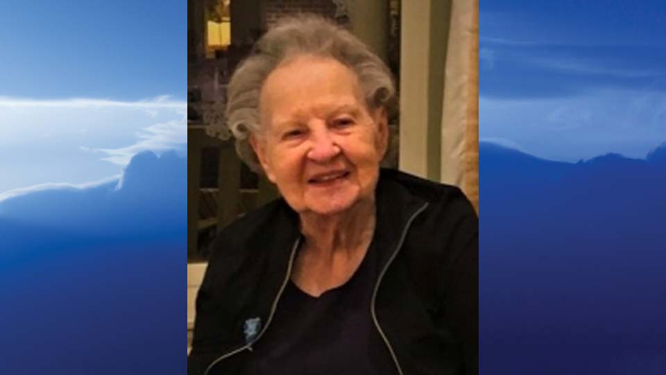 "Allene ""Shorty"" King, Greenville, Pennsylvania - obit"