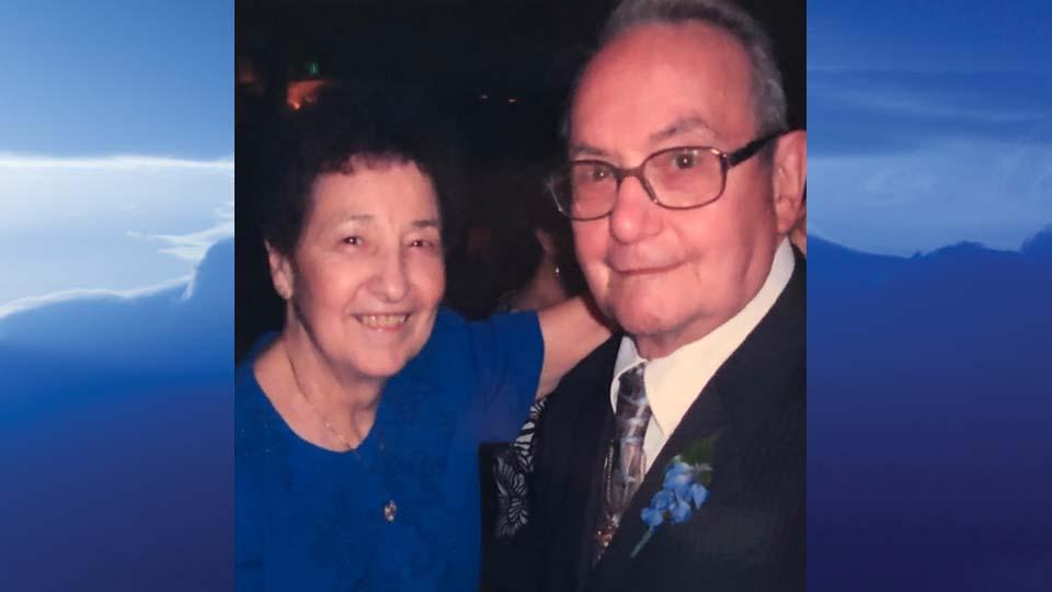 Ann M. Duca, Campbell, Ohio - obit