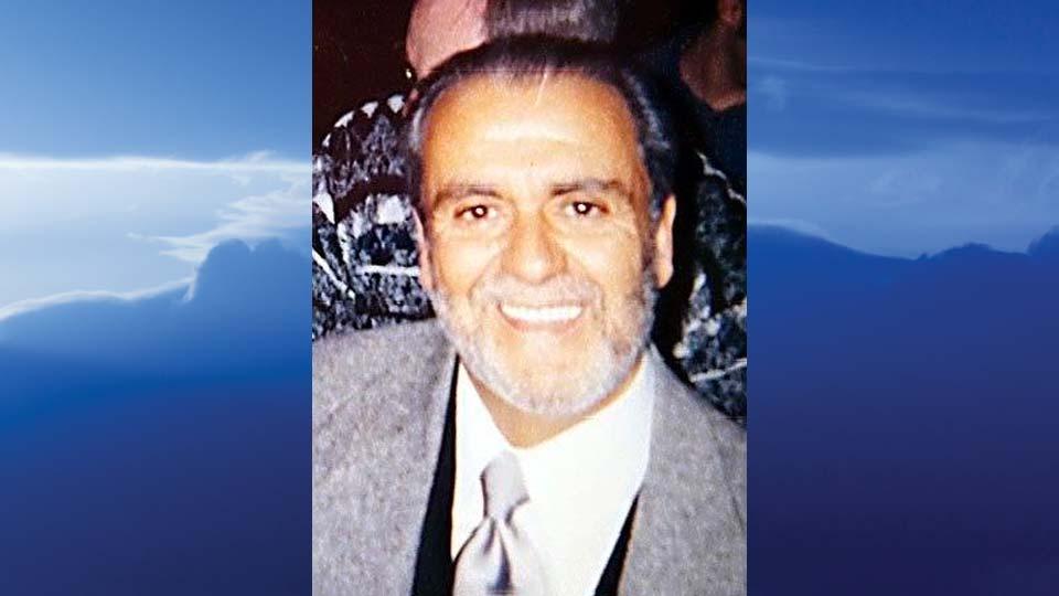 Anthony P. Patrone, Girard, Ohio - obit