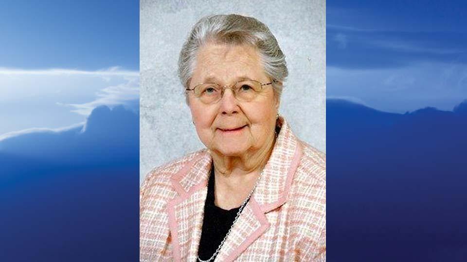 Beryl Boulton Habeger, Boardman, Ohio-obit