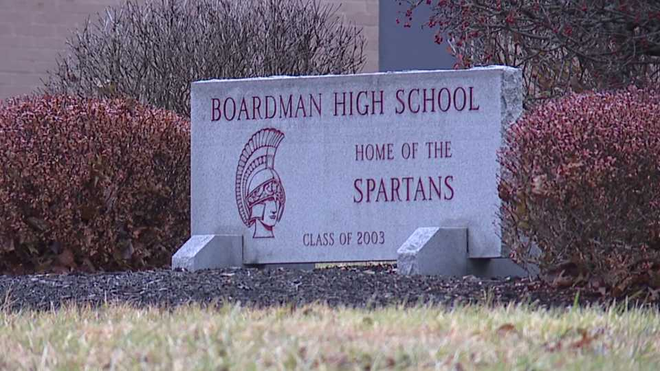 Boardman High School