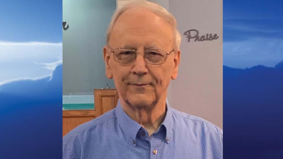 Bruce E. Slagle, Beloit, Ohio - obit